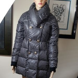 Juicy Couture puffer Jacket, xs